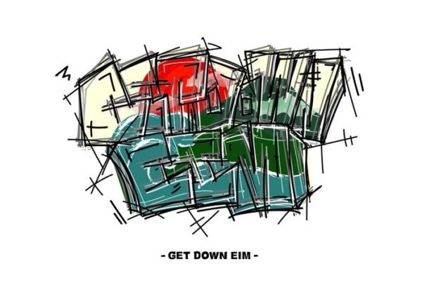 GET DOWN EIM